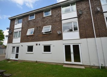Thumbnail 2 bed flat to rent in Ross Close, Saffron Walden
