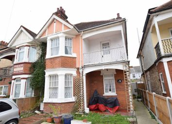 Thumbnail 7 bed semi-detached house for sale in Hayes Road, Clacton-On-Sea