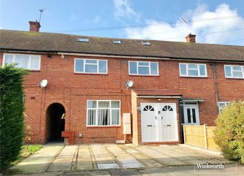 Thumbnail 2 bed maisonette to rent in Nicoll Way, Borehamwood, Hertfordshire