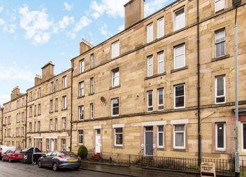 Thumbnail 2 bed flat for sale in Wardlaw Terrace, Edinburgh