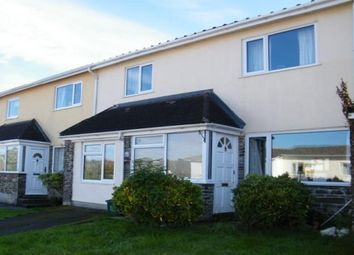 Thumbnail 4 bed property to rent in Cuxton Meadows, Buckland Monachorum, Yelverton