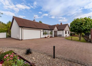 Thumbnail 3 bed detached bungalow for sale in Firfield Avenue, Breaston, Derby