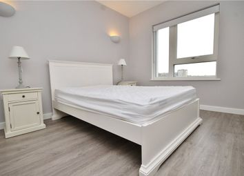 Thumbnail 1 bed flat for sale in Wandle Road, Croydon