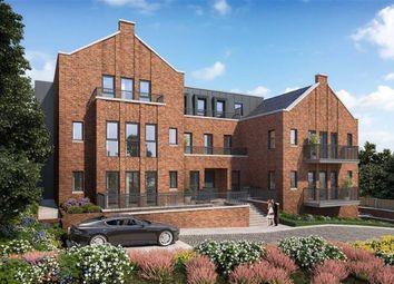 Thumbnail 2 bed flat for sale in Watford Road, Radlett, Hertfordshire