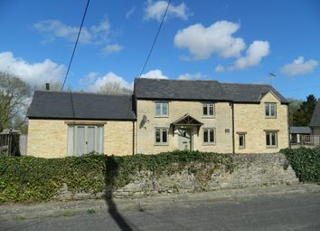 Thumbnail 3 bed detached house to rent in Fairfields, Hardwick Near Witney