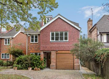 Thumbnail 6 bed property to rent in Ducks Hill Road, Northwood