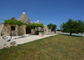 Thumbnail 1 bed villa for sale in Contrada Pozzomasiello, Locorotondo, Bari, Puglia, Italy