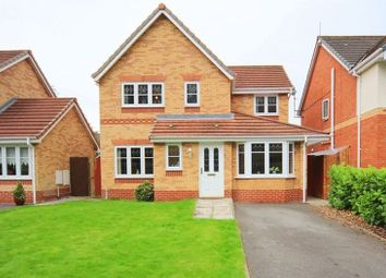 Thumbnail 4 bed detached house for sale in Manderston Drive, West Derby, Liverpool