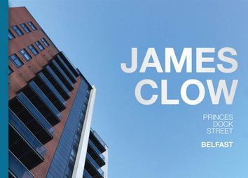 Thumbnail 2 bedroom flat for sale in 73, James Clow, Belfast