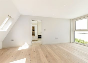 Thumbnail 1 bed flat for sale in Brackenbury Road, London