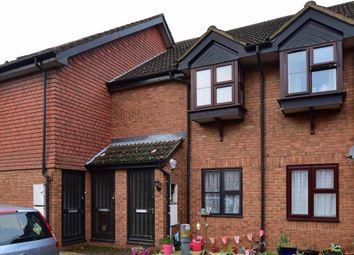 Thumbnail 1 bedroom maisonette for sale in Kingston Gardens, Beddington, Surrey