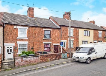 Thumbnail 2 bedroom terraced house for sale in Chewton Street, Eastwood, Nottingham