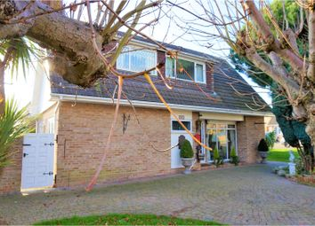 Thumbnail 3 bed detached house for sale in Egbert Gardens, Wickford