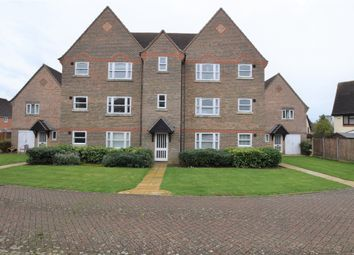 Aynsley Gardens, Church Langley, Harlow CM17. 2 bed flat
