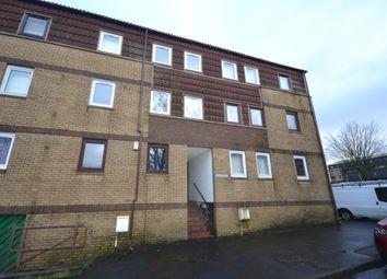 Thumbnail 2 bedroom flat for sale in Braehead Road, Cumbernauld