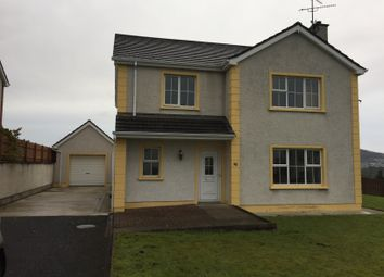 Thumbnail 4 bed detached house for sale in 38 Glenview, Clonbeg, Buncrana, Donegal