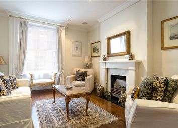 Thumbnail 2 bedroom terraced house for sale in Graham Terrace, Belgravia, London