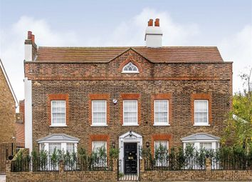 5 bed detached house for sale in Kingston Road, London SW19
