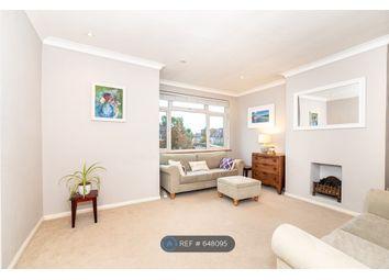 Thumbnail 2 bed flat to rent in Rowan Close, London
