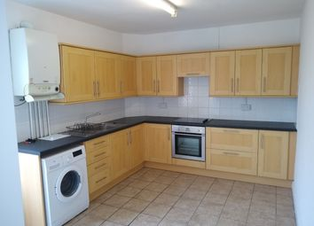Thumbnail 1 bedroom flat to rent in Sleaford Road, Newark, Nottinghamshire