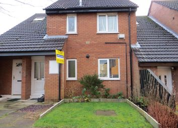 Thumbnail 2 bed flat to rent in Grasmere Close, St Helens, 9Pp