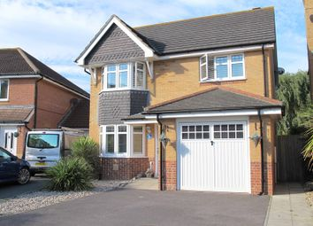 Thumbnail Detached house for sale in Martlet Close, Lee-On-The-Solent