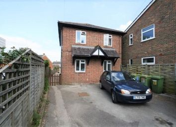 Thumbnail 1 bed flat to rent in Park Road, Southborough, Tunbridge Wells