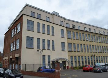 2 bed flat for sale in Freehold Street, Northampton, Northamptonshire NN2