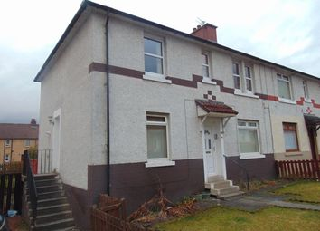 Thumbnail 2 bed flat for sale in Millgate Road, Hamilton