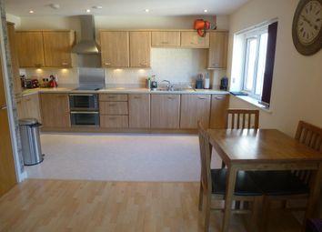 Thumbnail 2 bed flat to rent in Adeyfield Road, Hemel Hempstead