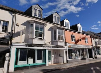 Thumbnail 2 bedroom flat to rent in New Street, Honiton