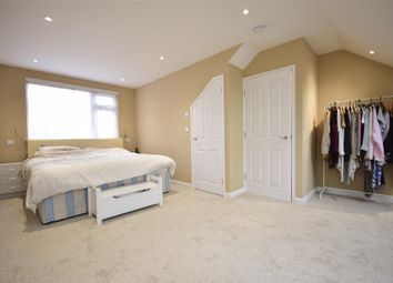 Thumbnail 4 bedroom terraced house for sale in College Road, Fishponds, Bristol