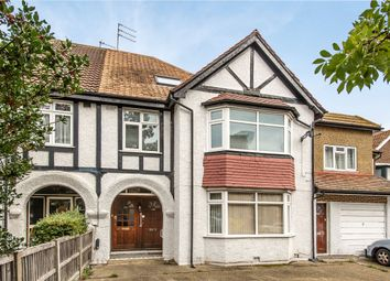 3 bed maisonette for sale in Ewell Road, Surbiton KT6