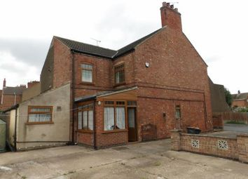 Thumbnail 4 bed semi-detached house for sale in Orchard Street, Ibstock