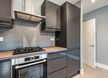 Thumbnail 3 bed flat for sale in Holmesdale Road, London