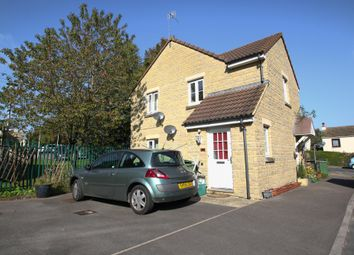 Thumbnail 2 bed maisonette to rent in Highwood Drive, Nailsworth, Stroud