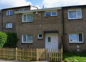 Thumbnail 3 bedroom terraced house for sale in Hopmeadow Court, Blackthorn, Northampton