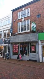Thumbnail Retail premises to let in Chestergate, Macclesfield