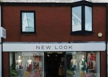 Thumbnail Retail premises to let in 26 Quay Street, Quay Street, Ammanford, Carmarthenshire