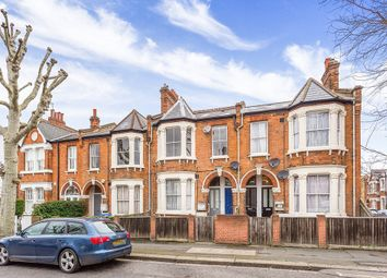 Thumbnail 2 bed flat for sale in Oglander Road, London