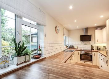 Thumbnail 3 bed terraced bungalow for sale in Owls Road, Verwood