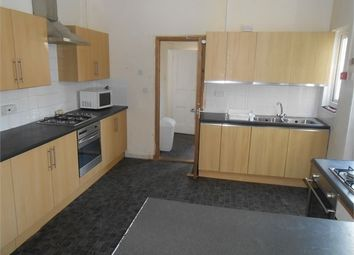 Thumbnail 7 bed shared accommodation to rent in Bonville Terrace, Uplands, Swansea