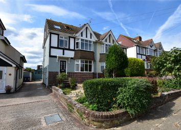 4 bed semi-detached house for sale in Rossiter Road, North Lancing, West Sussex BN15