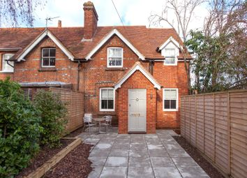 Thumbnail 3 bed end terrace house for sale in West Street, Henley-On-Thames, Oxfordshire