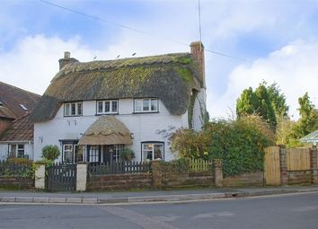 Thumbnail 4 bed detached house for sale in Brookley Road, Brockenhurst