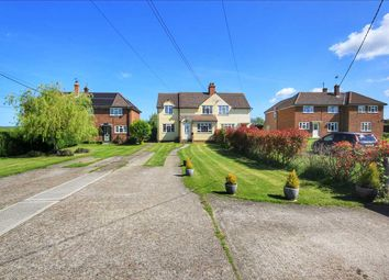 Thumbnail 4 bed semi-detached house for sale in Martyns Rise, Long Melford, Sudbury