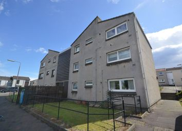 Thumbnail 3 bed flat to rent in Ramsay Place, Rosyth, Dunfermline