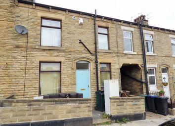 Thumbnail 2 bedroom terraced house for sale in Dalcross Street, Bradford