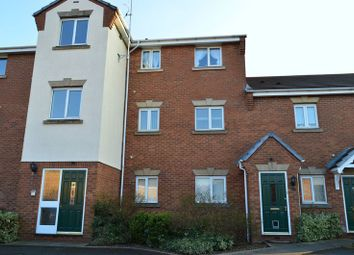Thumbnail 1 bedroom flat for sale in Mytton Grove, Tipton