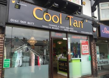 Thumbnail Retail premises for sale in 389 Washway Road, Sale